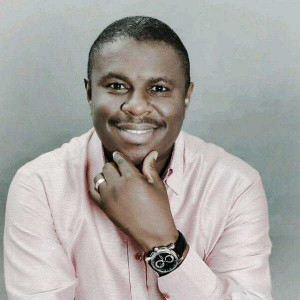 Dr. Dakuku Peterside, APC, Rivers State Gubernatorial Candidate for the 2015 General Election.
