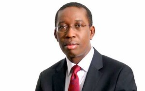 Governor Ifeanyi Okowa of Delta State.