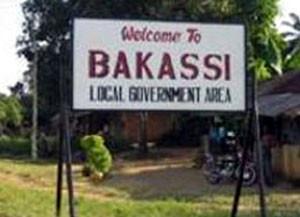 bakassi
