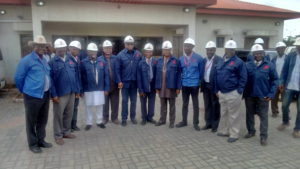Pan Ocean Gas Plant Committed To Ending Gas Flare in Nigeria